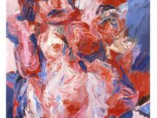 révolution picturale Maurice Rocher