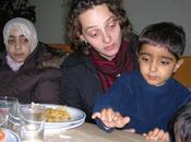 Irak Premi??re Urgence accueille enfants irakiens op??r??s France d???une pathologie cardiaque.