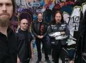 Hammerfall Nouvel album terminé