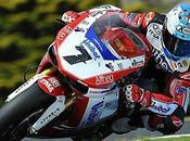 WSBK Autralie...Chéca Ducati