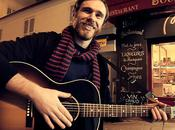 "James Vincent McMorrow ""Early Morning"" 2011 Burning Rope Records"
