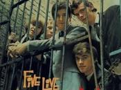 Yardbirds #1-Five Live Yardbirds-1964