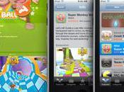 Applications Jeux iPhone, iPad semaine