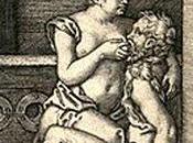 jeune femme allaite adulte... l'allaitement d'une mère fille...