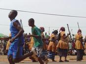 Cinquantenaires africains INDEPENDANCES L'ANNEE 1960