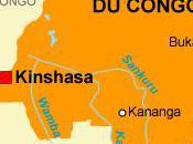 CONGO (Ex-Zaïre): Tentative Coup d'Etat contre Kabila…