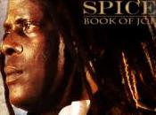 Richie Spice Book -Nouvel album