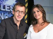 Incroyables Expériences présentée Tania Young Jamy France soir