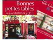 Bonnes Petites Tables Michelin