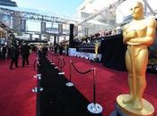 Cérémonie Oscars 2011 photos plus belles tenues tapis rouge