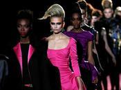 planning (provisoire) pour Fashion Week commence demain