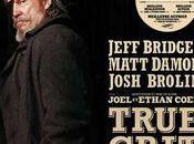 """True Grit"", premier western frères Coen"