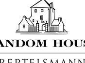 Random House adopte modèle d'agence. route pour l'iBookstore?