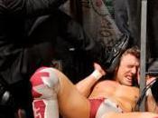 agresse Daniel Bryan