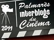 Palmarès Interblogs cinéma Février 2011