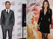 Olivia Wilde Surprise main dans avec Ryan Gosling