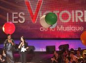 Victoires Musique 2011 Toutes photos
