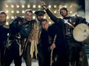 Take That Kidz, leur nouveau clip