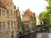 week Bruges pour Saint Valentin