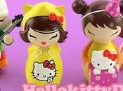 Momiji Hello kitty petites poupées japonaises