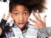 Willow Smith présente nouvelle chanson Oprah Winfrey