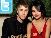 Justin Bieber Selena Gomez Hautement critiqués Twitter