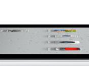 iPad Caractéristiques techniques nouvelle tablette