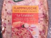 Flammkueche Stoeffler gratinée