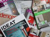 Autre petit plaisir magazines déco