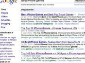 méthodes pour trouver meilleures applications iPhone