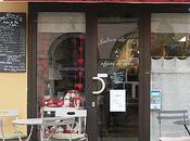 Chez Alice salon thé, Velay