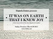 Sixpack Earth That Knew Online Premiere
