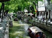Tongli Venise Chine