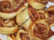 Escargots Salées