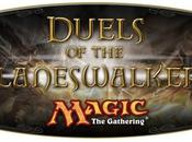 [Test] Magic Gathering Duels Planeswalkers