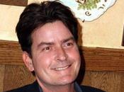 Charlie Sheen Twitter comme nouvelle source revenus