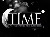Shad Time Promise (prod. Rich Kidd)