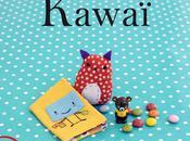 livre mois Kawaï