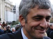 Hervé Morin salon l'étudiant