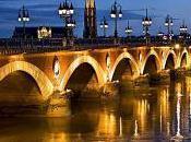 Bordeaux, hydroliennes pour l'éclairage public