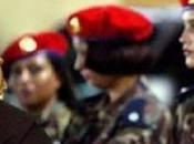 journée femme Lybie version Kadhafi