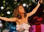 Céline Dion bapteme religieux pour jumeaux