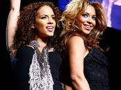 NOUVEAU CLIP ALICIA KEYS feat BEYONCE LOVE SONG (EXTRAIT)