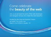 Internet Explorer pour mars