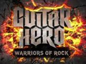 nouveau pack musiques pour Guitar Hero