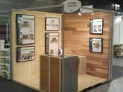 Trés pour Teknik Consulting durant Salon Ecobat 2011