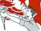 Dissolution parti socialiste police secrète