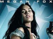 Megan plus maigre