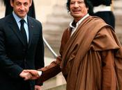 Sarkozy décidé tuer Kadhafi…