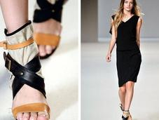 Tendances shoes printemps 2011